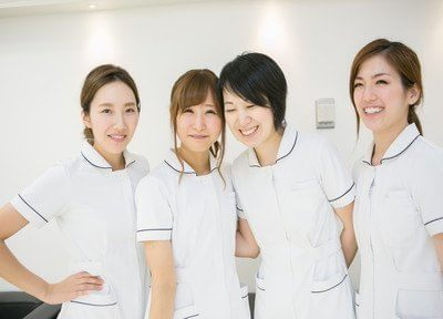 名古屋広小路ナオキ歯科室4