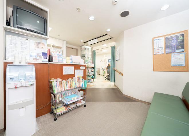 愛育歯科診療所 (中野駅北口)(写真1)