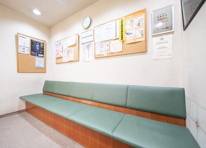 愛育歯科診療所 (中野駅北口)(写真2)
