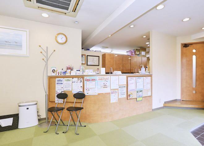 のなか歯科医院