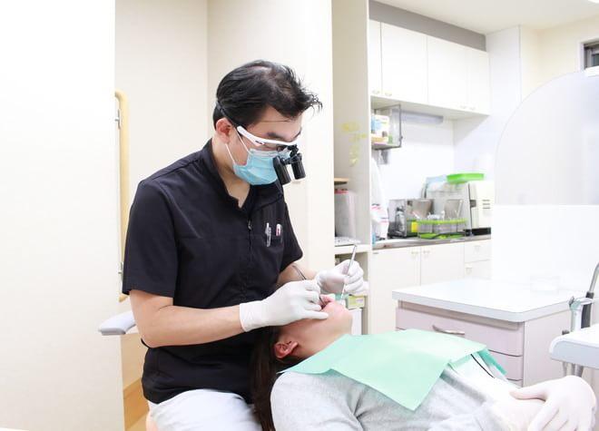 まつもと歯科医院(写真1)