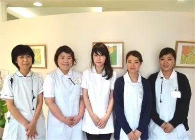 アルファ デンタル オフィスの医院写真