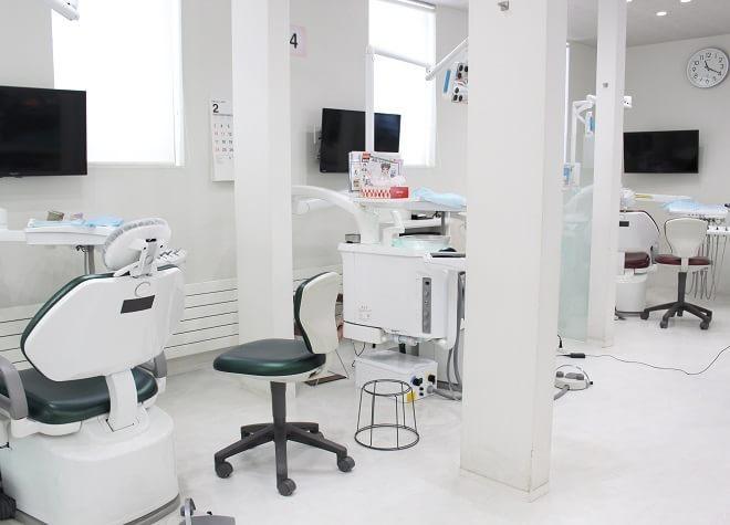 平和通り歯科医院