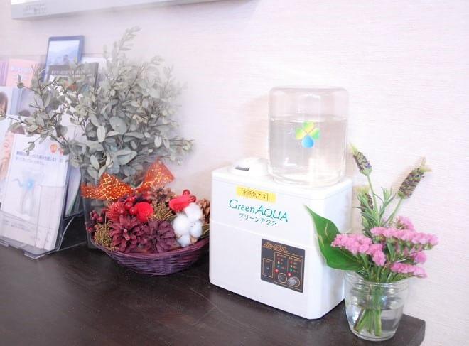 花みずきデンタルオフィスの画像