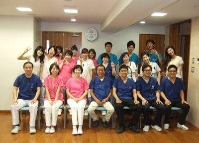 与野駅近辺の歯科・歯医者「入江歯科医院」
