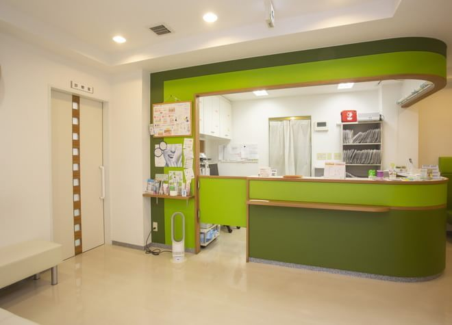 金森歯科医院2
