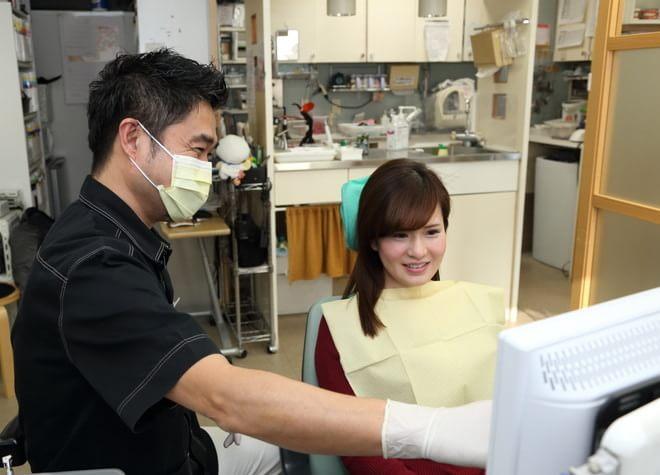 目白歯科矯正歯科2