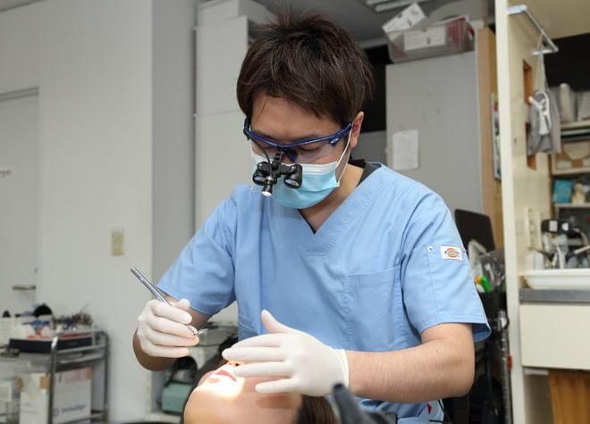 目白歯科矯正歯科5