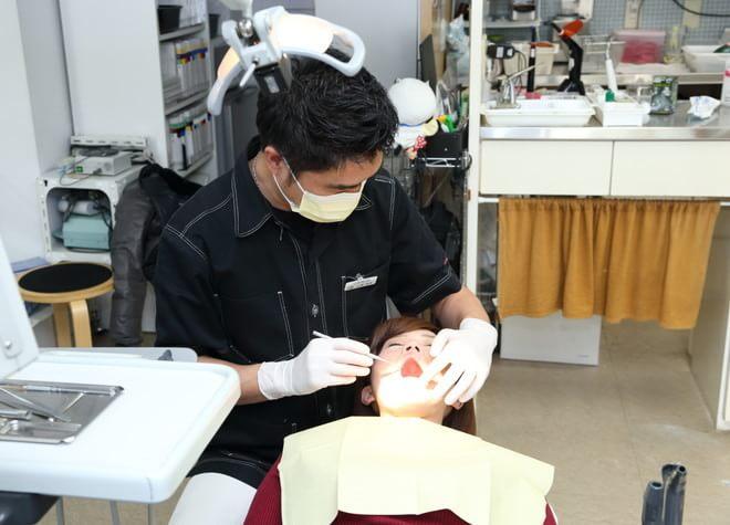 目白歯科矯正歯科6