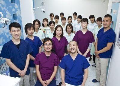 うけがわ歯科(川口)1