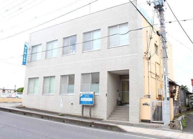 横川矯正歯科7