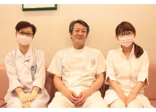 ちかつ歯科医院