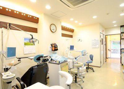 わたなべ往診歯科3