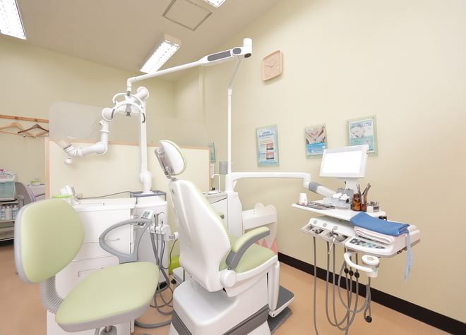 ライオンズ歯科の画像