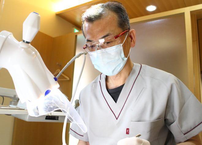 篠原長寿歯科3
