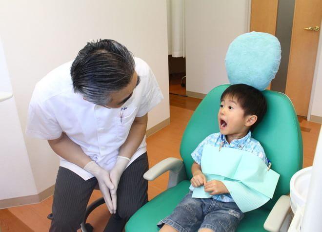 板橋区役所前ゆい矯正歯科2
