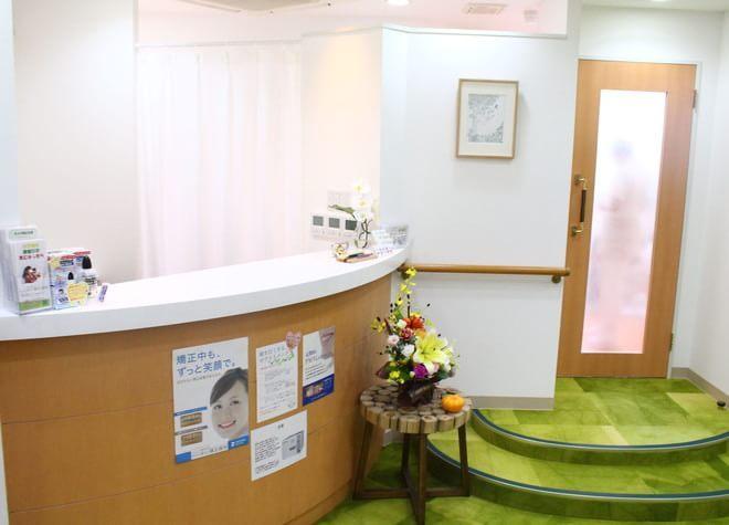 板橋区役所前ゆい矯正歯科5