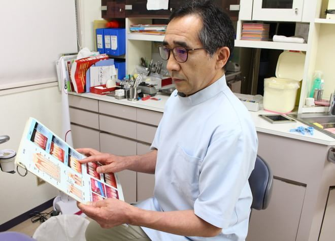 三慶歯科クリニック3