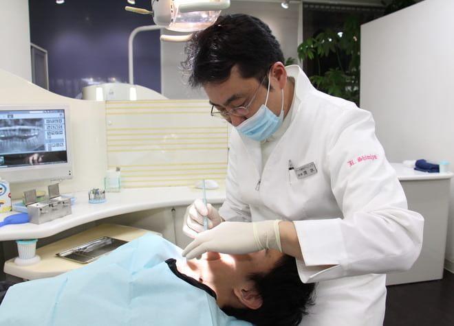 アーク歯科クリニック5