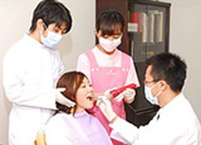 仙台デンタルクリニックの医院写真