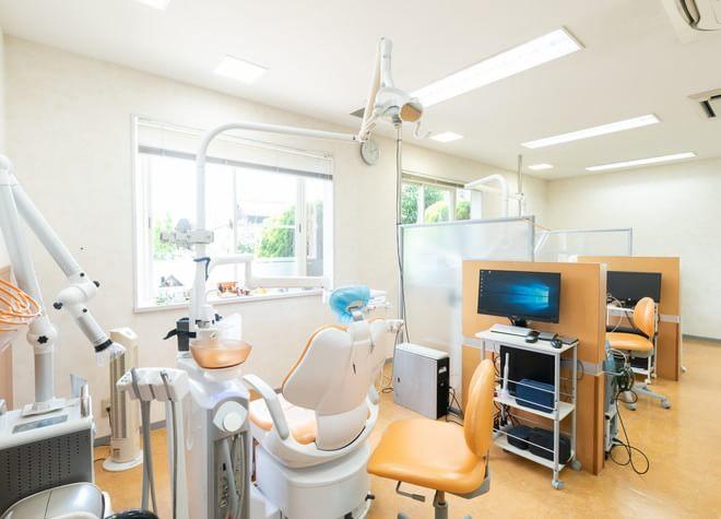 金山歯科医院