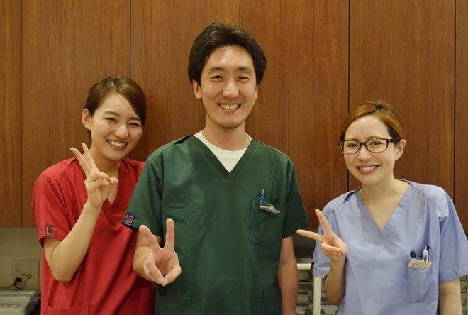 おざわファミリー歯科1