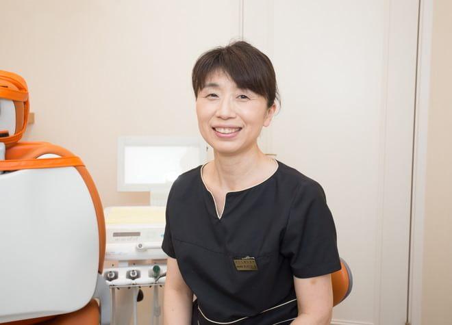 きむら歯科医院 木村 史子 院長
