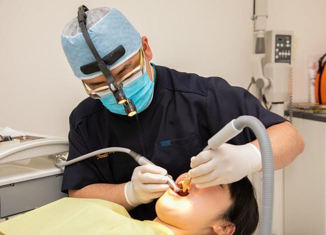 やまさき歯科医院7