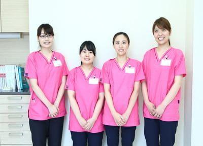 舟橋歯科クリニック CTインプラントオフィス(写真1)