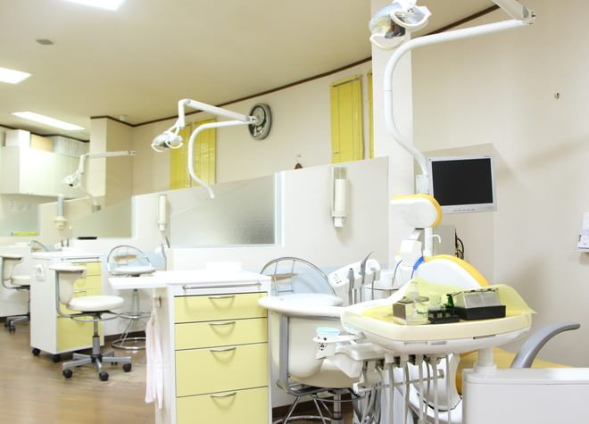 しんたに歯科クリニック6