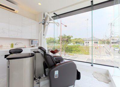 くわばら歯科医院