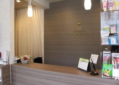 永福町ファミリー歯科クリニック3