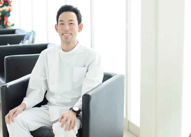 わくもと歯科医院 箕面クリニック3
