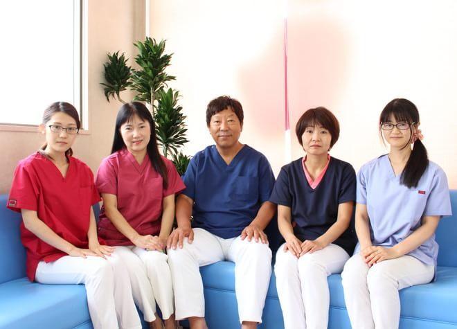さかた歯科医院(交野市)