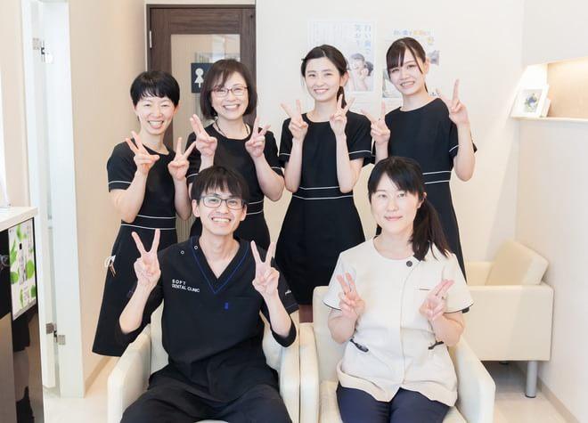そふと歯科(中山)