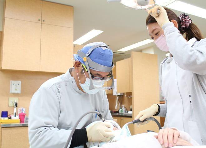 伊豆歯科(写真1)
