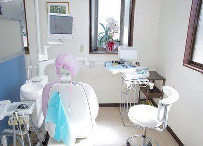 かわばた歯科