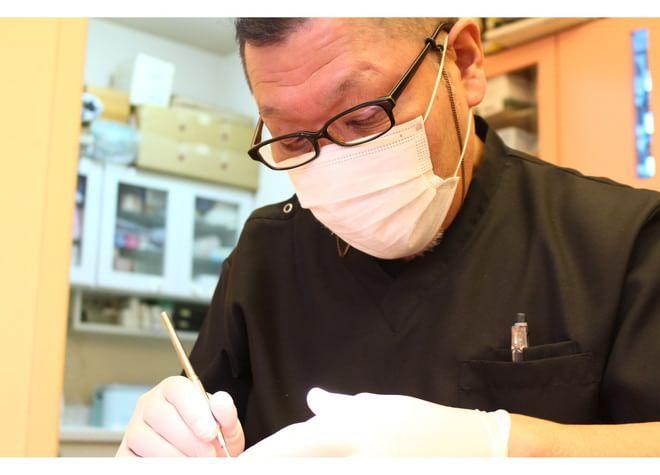 ながしま歯科クリニック1