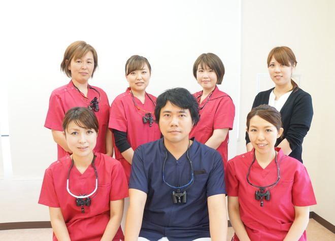 和泉中央駅近辺の歯科・歯医者「いぶきのデンタルクリニック」