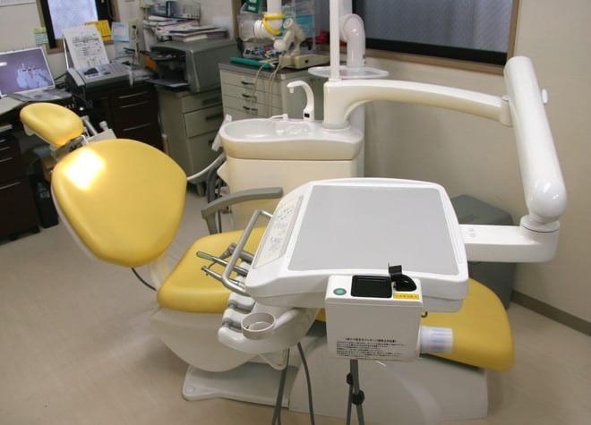 いずみ歯科3
