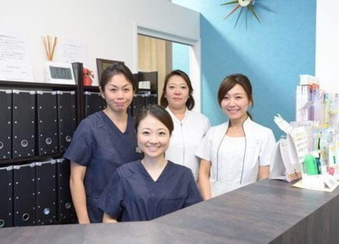 新富町駅(東京都)近辺の歯科・歯医者「Ginza East Dental Clinic」