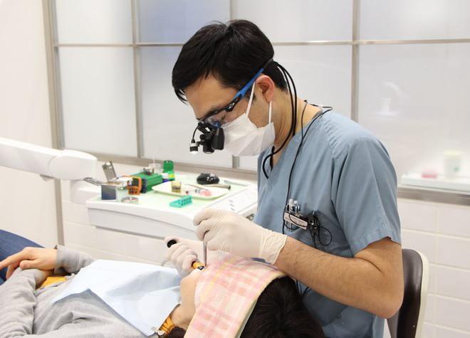 立川南口歯科6