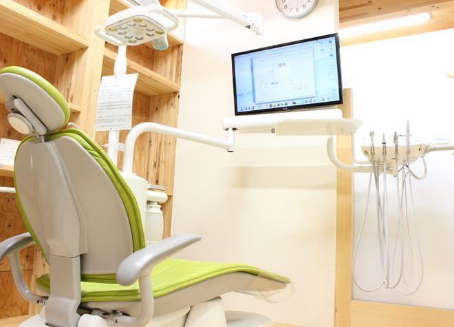 キビキノ歯科医院の画像