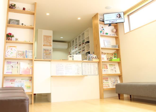 キビキノ歯科医院6