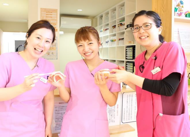 キビキノ歯科医院1