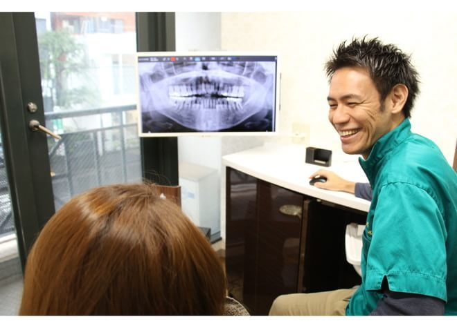 Mori Dental Clinic2