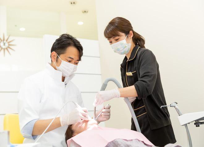 メディケア歯科クリニック 長野三輪の画像