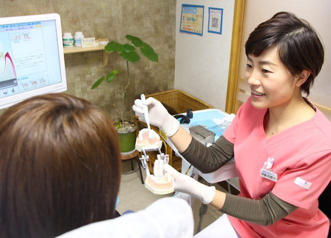 いぐみ歯科 矯正歯科(写真1)