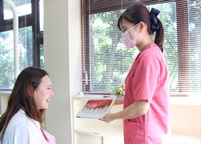守田歯科医院5