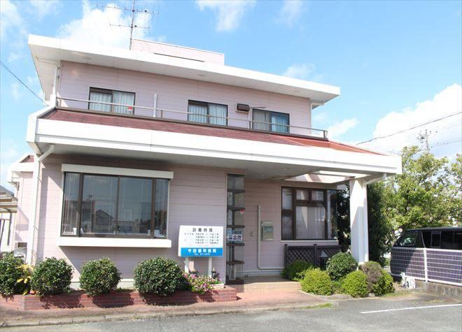 守田歯科医院3
